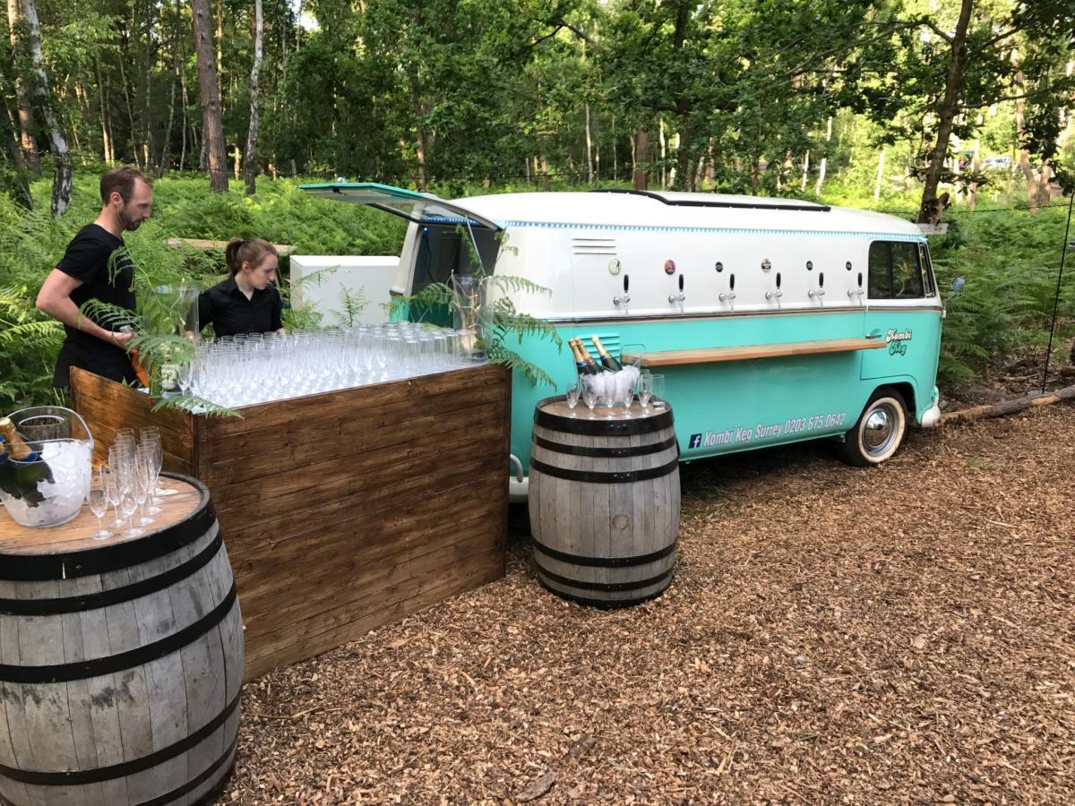 Home Kombikeg Mobile Bar