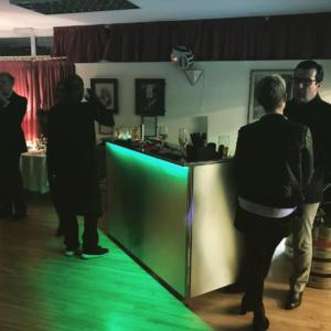 indoor paybar