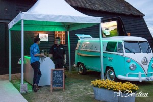 Wedding Kombikeg Mobile Bar