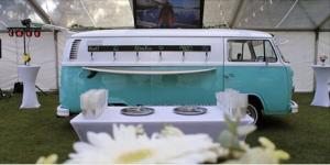 Wedding Kombikeg Mobile Bar